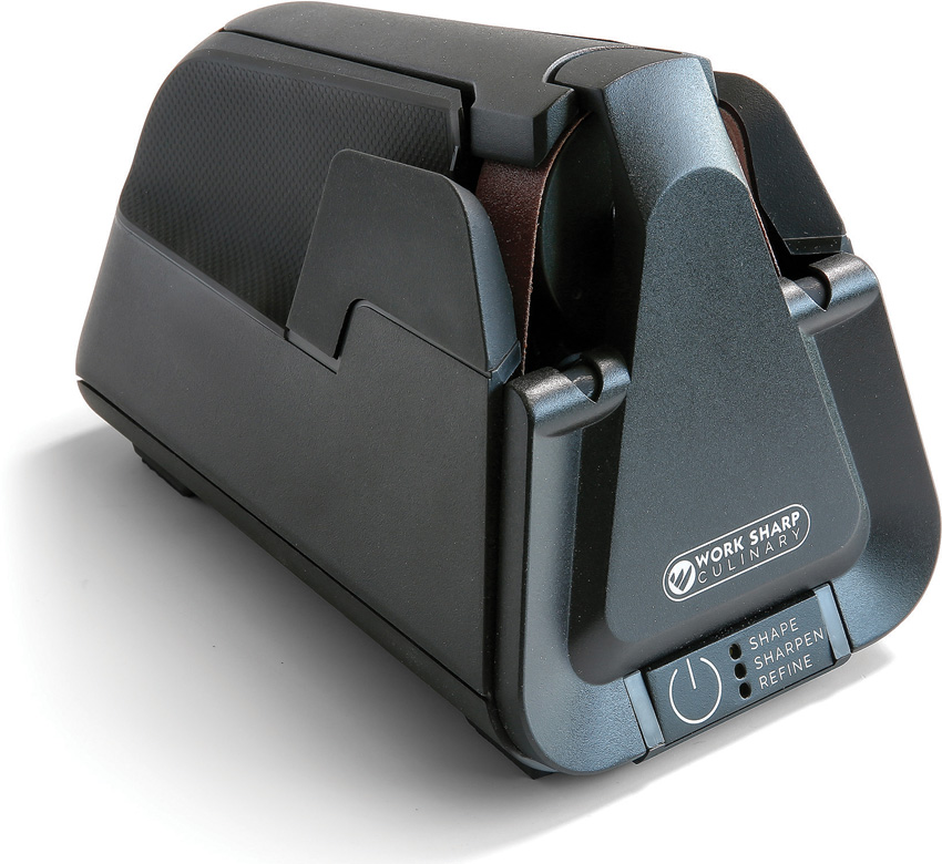 Work Sharp E5 Sharpener