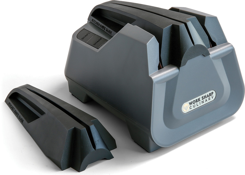 Work Sharp E2 Plus Electric Sharpener
