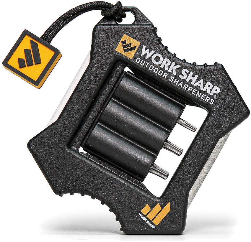 Work Sharp Micro Sharpener and Tool