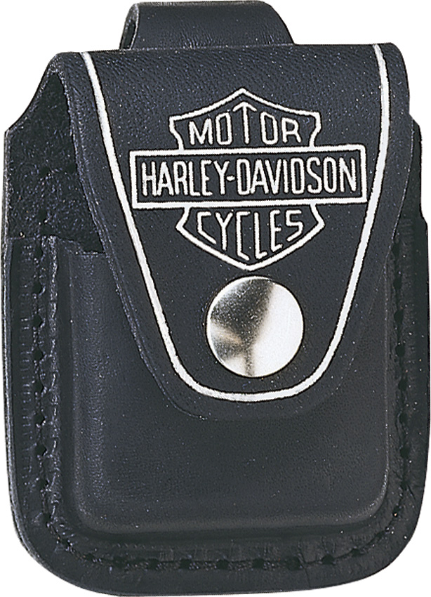 Zippo Harley Lighter Pouch