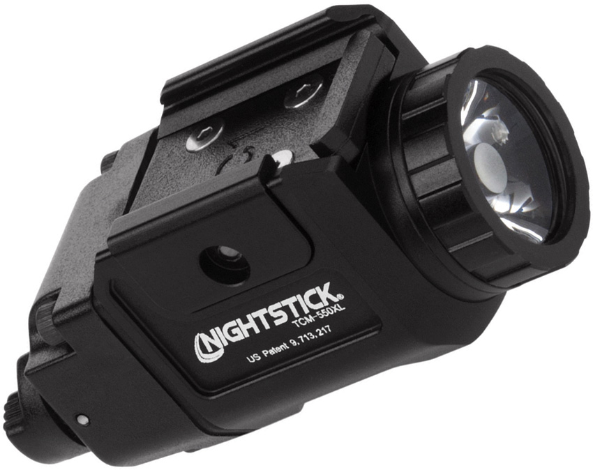 Nightstick Compact Weapon Light