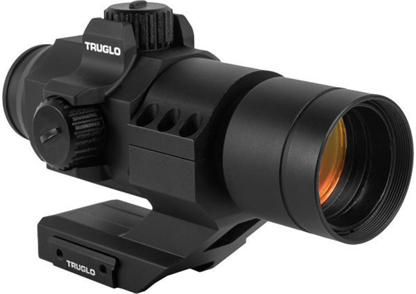 TRUGLO Ignite 30mm Red Dot Sight