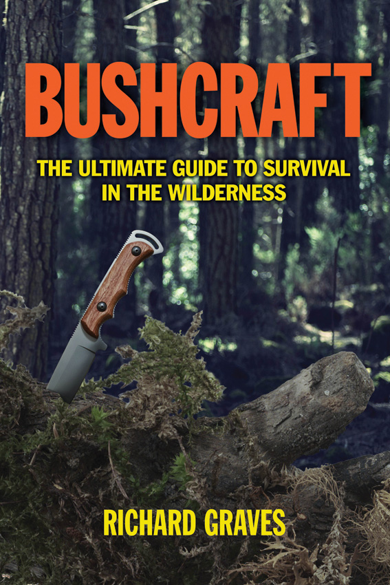 Books Bushcraft-The Ultimate Guide…