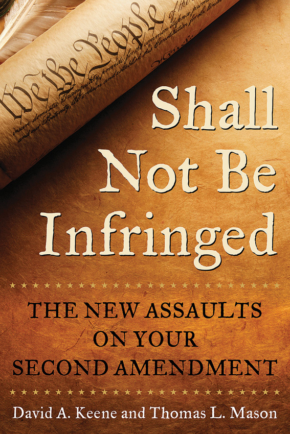 Books Shall Not Be Infringed