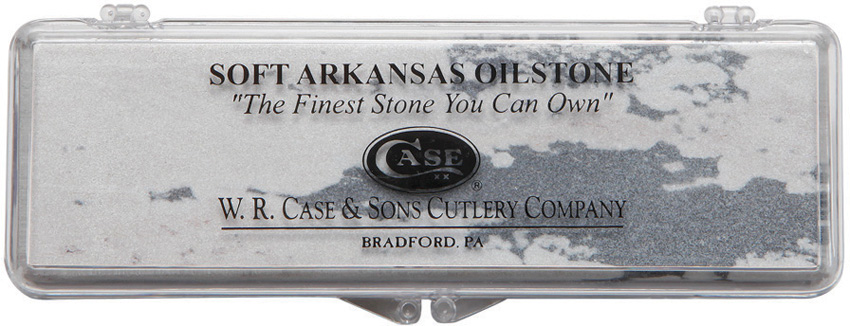 Case Cutlery Washita Arkansas Oilstone