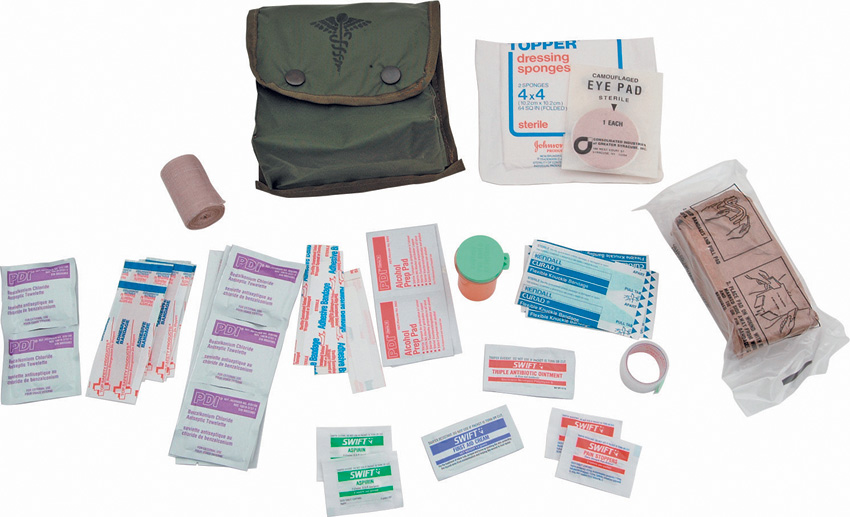 Elite First Aid First Aid Kit Individual