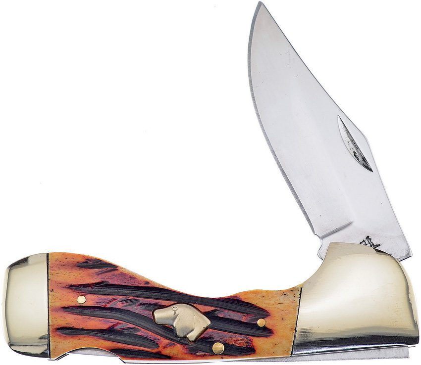 Frost Cutlery Blue Tick Choctaw