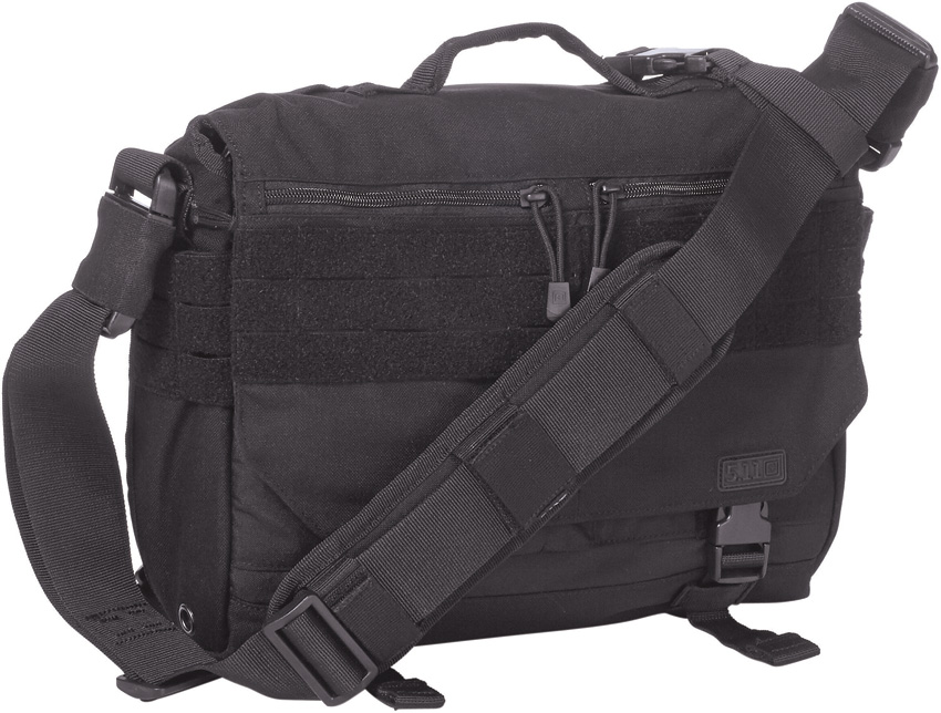 5.11 Tactical Rush Delivery Mike Black