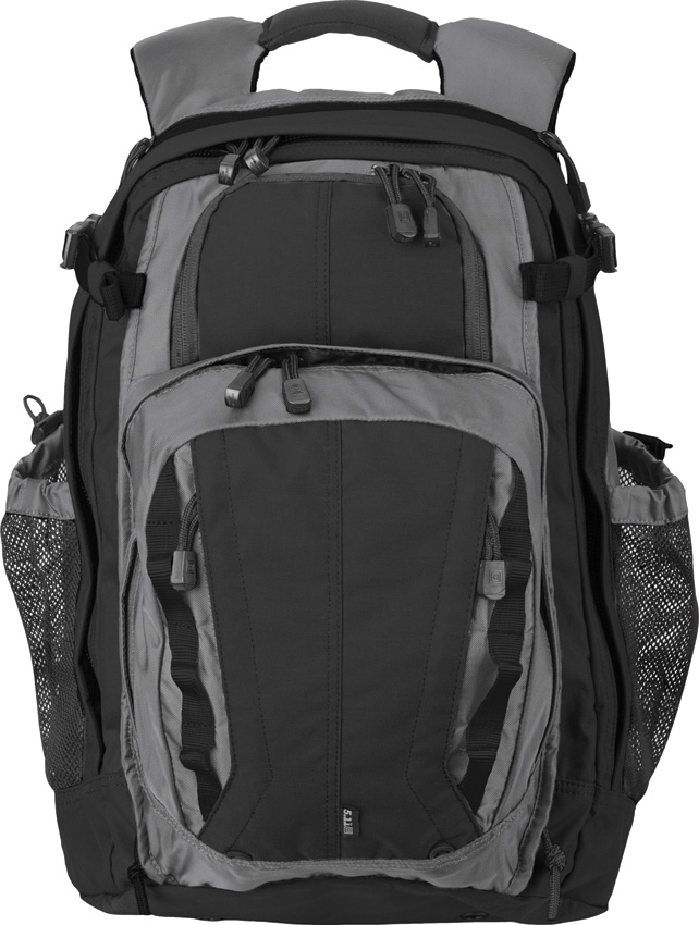 5.11 Tactical COVRT18 Backpack Black/Gray