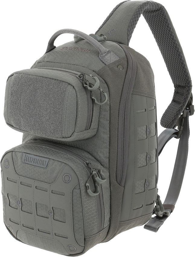Maxpedition AGR EDGEPEAK v2 Sling Pack Gry