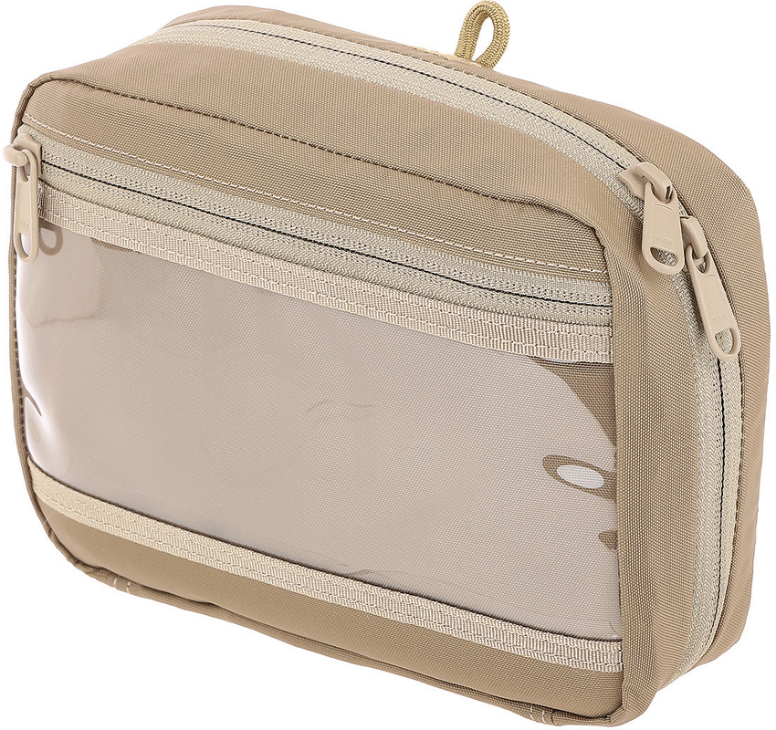 Maxpedition AGR IMP First Aid Pouch Tan