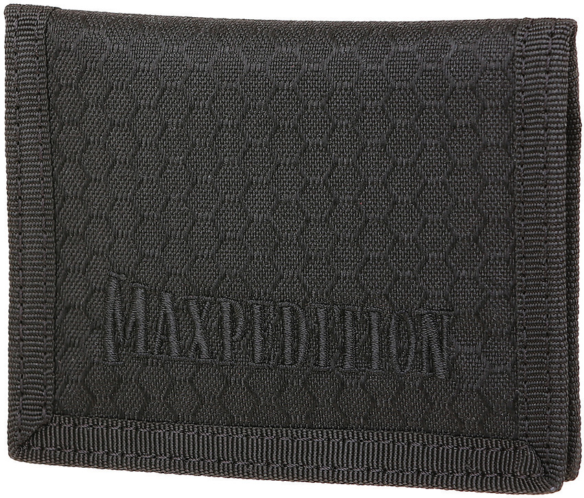 Maxpedition AGR LPW Wallet Black