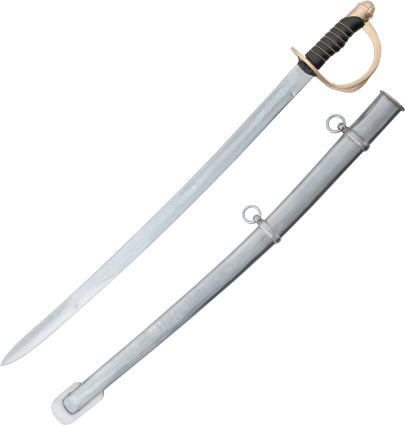 India Made Cavalry Sword