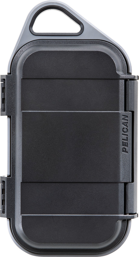 Pelican Go Case G40 Anthracite/Gray