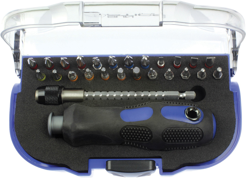Sun Optics USA Pro Gunsmith Tool Set