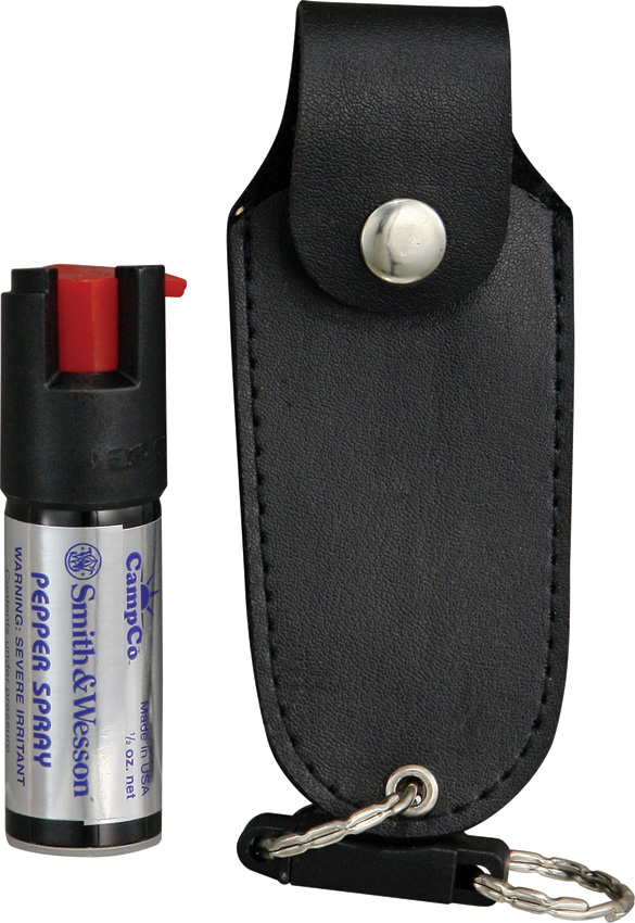 Smith & Wesson Pepper Spray ORMD