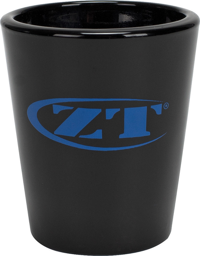 Zero Tolerance ZT Shot Glass